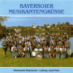 CD Bayersoier Musikantengrüße