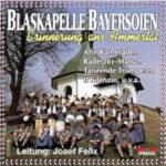 CD Erinnerung ans Ammertal