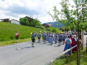Marschmusikwertung Altenau