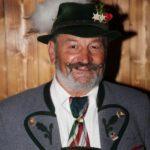2. Vorstand Martin Maier